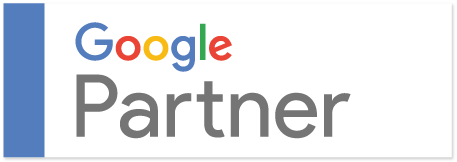 CAJ Media are an accredited Google Partner